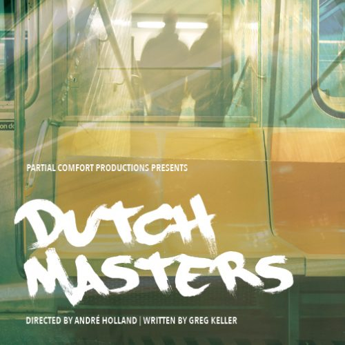 PCP Dutch Masters square